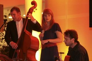 trio night of jazz 11 10 08